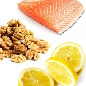 10 ماده غذایی عامل سلامتی و درخشندگی پوست