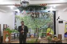 پنجمین جشنواره انبه ویاسمین گُل در میناب پایان یافت