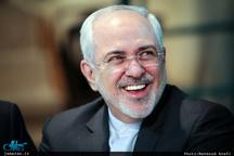 فردا، ظریف به ارمنستان سفر میکند