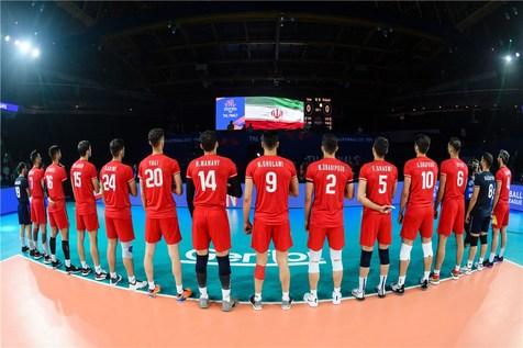 شکست قهرمان المپیک؛ تنها راه صعود به نیمه نهایی / جدال مرگ و زندگی تیم ملی والیبال ایران با برزیل