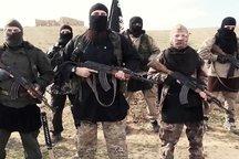 حملات سنگین داعش به پاسگاههای امنیتی شرق افغانستان