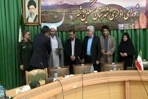 استان اردبیل آماده برگزاری انتخاباتی پرشور و باشکوه است