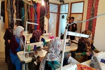 آموزش مهارت شغلی بیش از 8 هزار مددجوی کردستان