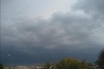 سامانه بارشی جدید دوشنبه آذربایجان غربی را فرا می گیرد