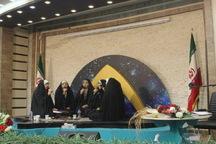 گروه های برتر رشته مدیحه سرایی مسابقات کشوری قرآن در بخش خواهران اعلام شدند