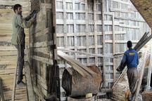 ۸ هزار کارگر ساختمانی در سیستان و بلوچستان فعالیت میکنند