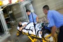 14 دانش آموز اسفراین دچار مسمومیت غذایی شدند