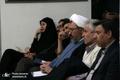 بازبینی آثار راه یافته به دومین جشنواره تئاتر روح الله+عکس