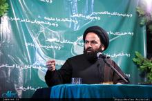 سید حسن آقامیری به دو سال حبس و خلع لباس دائم محکوم شد