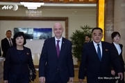واکنش فیفا به اقدام عجیب کرهشمالی