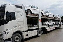 محموله خودروهای قاچاق به ارزش 17 میلیارد ریال در هرمزگان کشف شد