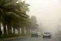 وزش باد در سیستان و بلوچستان به 100 کیلومتر در ساعت میرسد
