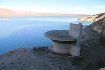 حجم آب سد 15 خرداد به حدود 70 میلیون متر مکعب رسید