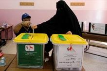 انتخابات اردن+ تصاویر