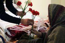 کهنسالترین مددجوی کمیته امداد آذربایجانغربی ۱۲۹ ساله است