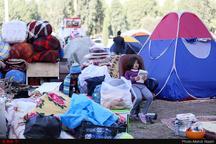 کمک میلیاردی مردم کرمان برای یاری به زلزلهزدگان کرمانشاهی