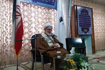 بنیاد شهید کانون کادرسازی برای آینده نظام اسلامی است