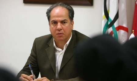 رحیمی: حضور صالحیامیری در بوینسآیرس اعتبار و جایگاه ورزش ایران را افزایش داد