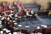 دومین اجلاسیه رسمی خبرگان آغاز شد