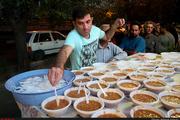 برگزاری مراسم افطار از اعتبارات شهرداری مشهد ممنوع شد