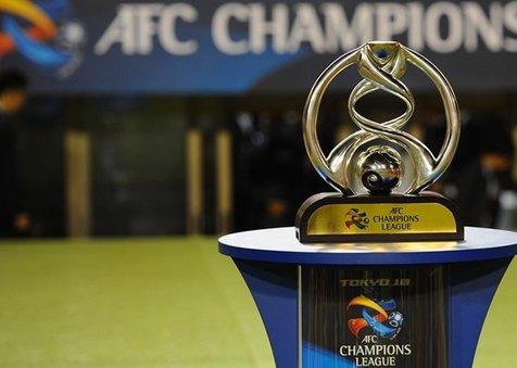 اعلام زمان دیدارهای سرخابی ها در مرحله یک هشتم نهایی لیگ قهرمانان آسیا