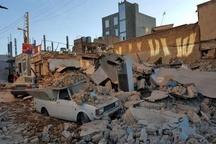 44 مدرسه در مناطق زلزله زده کرمانشاه به طور کامل تخریب شده است