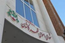 معاون شهردار: شهرداری کاشان 603 میلیارد ریال مطالبات معوق دارد