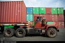 صادرات شهرستان ملایر در سال گذشته ۷۵ درصد رشد داشته است