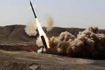 حمله موشکی یمن به شرکت آرامکو در عربستان