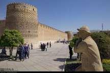 بازدید از اماکن میراثی فارس در روز گردشگری رایگان است