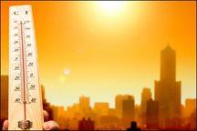 هواشناسی یزد: بافقی ها دمای 44 درجه را تجربه کردند