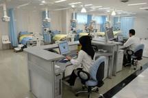 80 اورژانس بیمارستانی در دست ساخت است