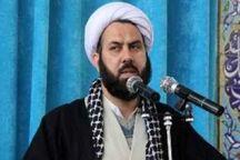 امام جمعه آستارا: غدیر تجلی آمیختگی دین و سیاست است