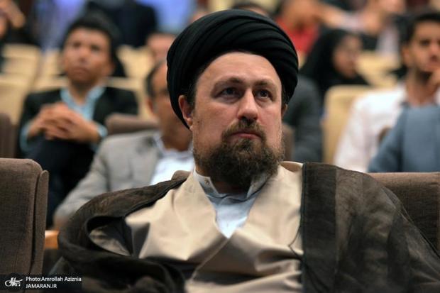 مهاجمة الامام الخمینی (قدس سره) للاستکبار تتوازی مع مهاجمته للتحجر