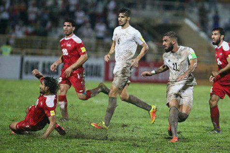 واکنش جالب AFC به پیروزی پرگل ایران مقابل سوریه