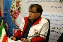 پوشش امدادی 300 امدادگر و نجاتگر  در  راهپیمایی روز قدس البرز
