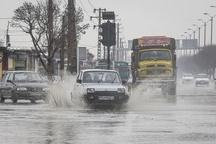 هواشناسی همدان نسبت به وقوع سیلاب هشدار داد