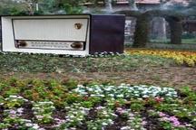 ششمین نمایشگاه گل و گیاه آغاز شد