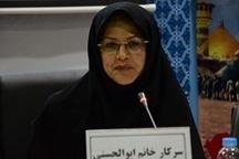 «تابآوری اجتماعی» محور کارگاه های آموزشی دفتر امور بانوان و خانواده استانداری البرز