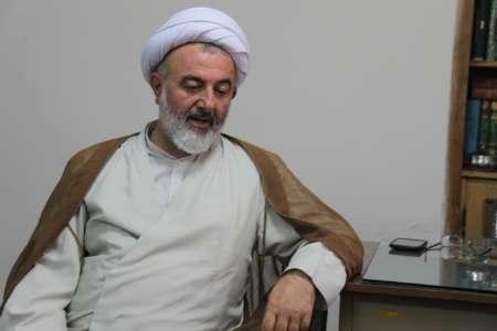امام جمعه شاهرود:جناح های سیاسی اجازه سوء استفاده به دشمن ندهند