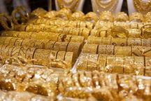 کاهش تقاضا باعث افت قیمت طلا در ارومیه شد