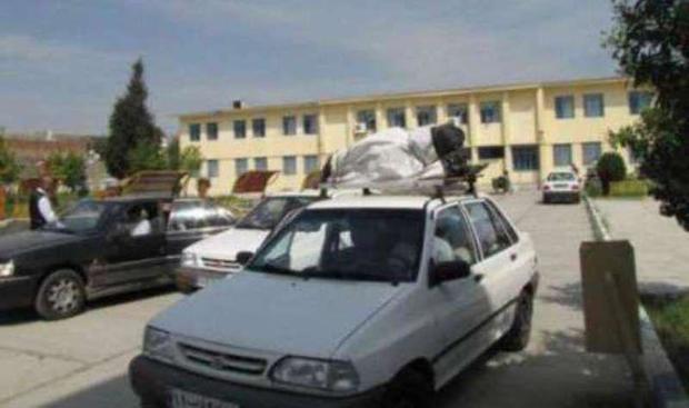 اقامت مسافران نوروزی در یزد افزون بر یک میلیون شب رسید