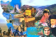 بهشت ایران زمین، شعاری برای استقبال از میهمانان نوروزی آذربایجان غربی