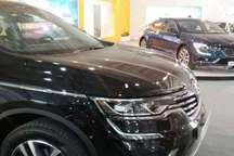 دومین نمایشگاه بین المللی خودرو، قطعات و صنایع وابسته آذربایجان غربی گشایش یافت