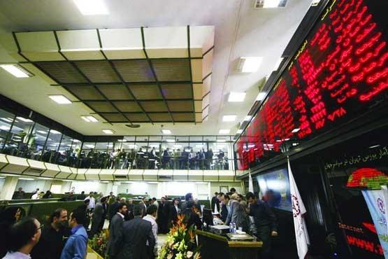 کاهش بیش از 25 درصدی ارزش معاملات سهام در بورس منطقه ای مازندران