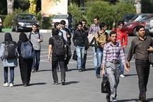 25 درصد جمعیت کردستان زیر 30 سال است