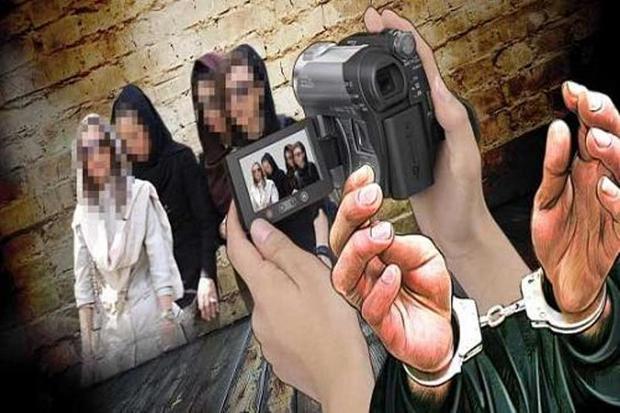 کلاهبرداری با شیوه فیلم برداری از قرار ملاقات با یک دختر