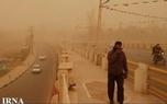 غلظت گرد و غبار دراهواز 3.6 برابر حد مجاز است