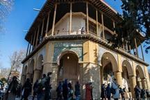 176 هزار نفر از جاذبههای گردشگری قزوین بازدید کردند