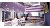 آرایشگاه های زنانه بجنورد مجاز به خدمات آرایش دائم نیستند